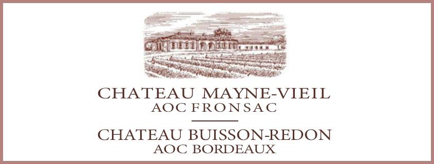 Chateau Mayne-Vieil