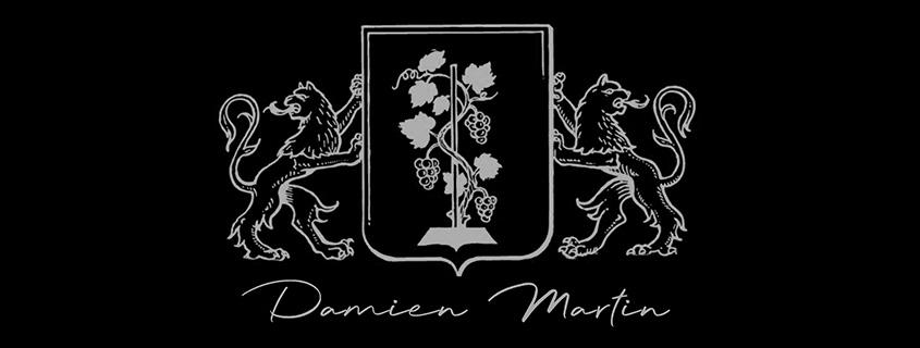 Damien Martin