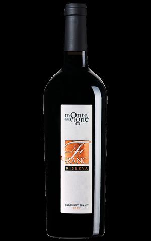 Monte delle Vigne Cabernet Franc Riserva DOC