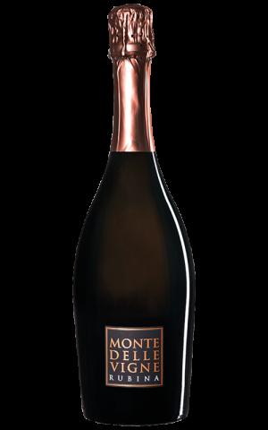 Monte delle Vigne Rubina Brut Rosé