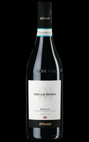 Oscar Bosio Barolo DOCG