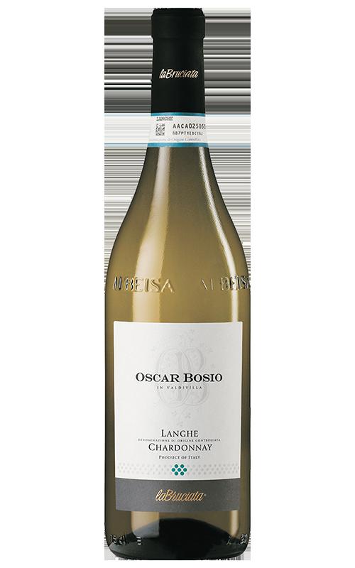 Oscar Bosio Langhe Chardonnay DOC