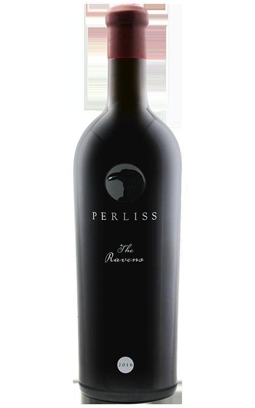 "Perliss ""The Ravens"" 2016 Cabernet Sauvignon"