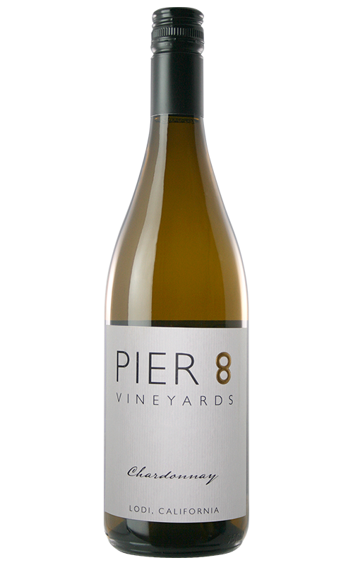 Pier 8 Chardonnay
