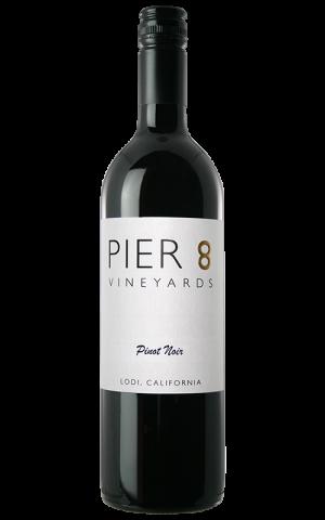 Pier 8 Pinot Noir