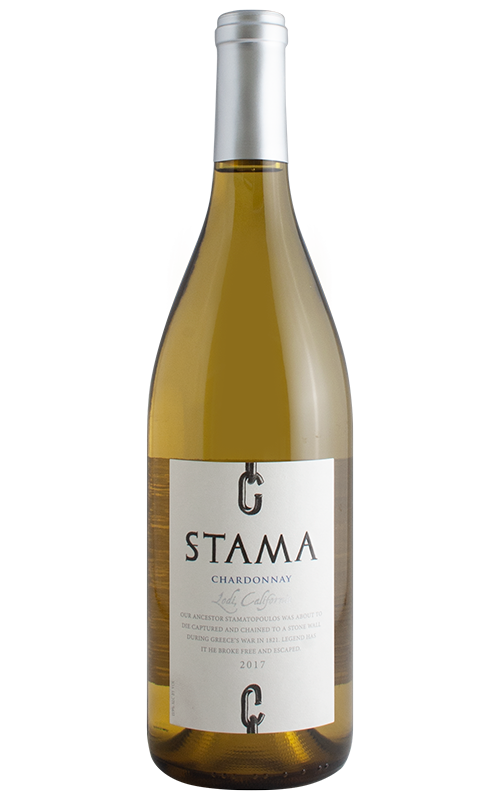 Stama Chardonnay
