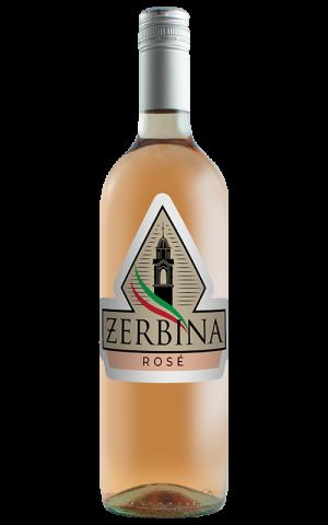 Zerbina Rosé