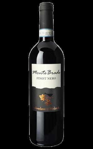 Belvedere di Nebiolo Monte Brado Pinot Nero DOC
